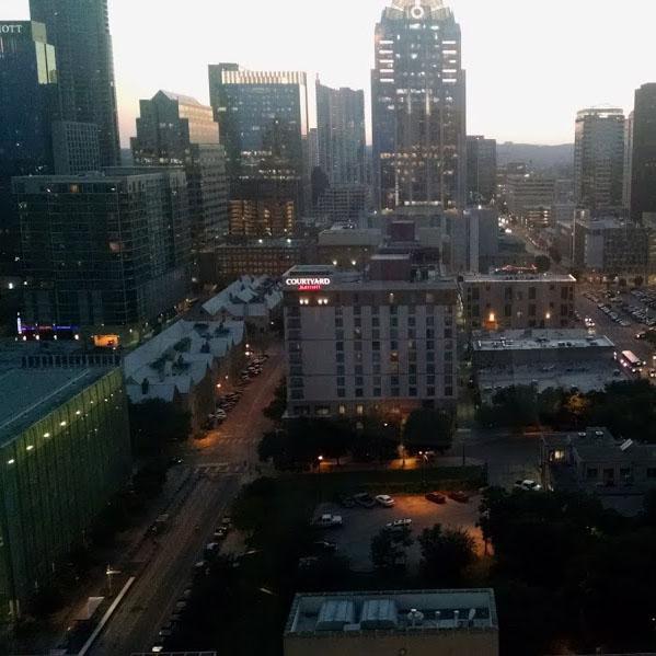 Austin At Dusk: MMI News & Press