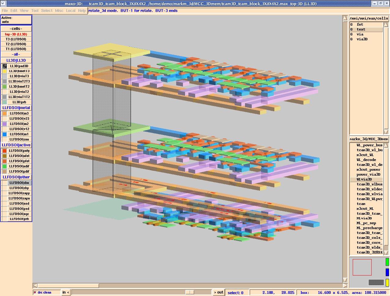 Micro magic max 3d datasheet for 3d layout maker
